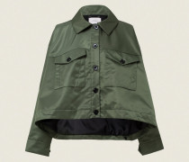 MODERN INDEPENDENCE jacket 1/1 sleeve 2