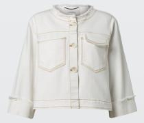 NATURALLY CHIC jacket 3/4 2