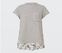 PLAYFUL STRIPE shirt 1/4 2