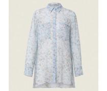 FRAGILE FLOWERING blouse 2