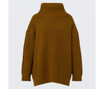 AIRY TOUCH pullover turtle 1/1 2