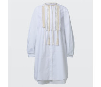 POPLIN POWER dress 2