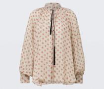 HEAVENLY LIGHT blouse 1/1 2