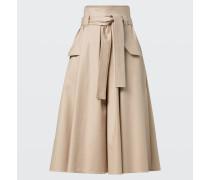 BOLD SILHOUETTE Skirt 1