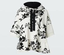 GRAPHIC BLOOM hoodie sweatshirt 1/2 3