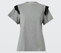 IMAGINARY POETRY shirt 1/4 2