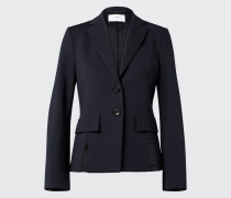 EFFORTLESS CHIC blazer 1/1 3