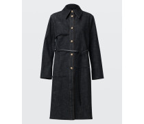 DENIM COOLNESS coat 2