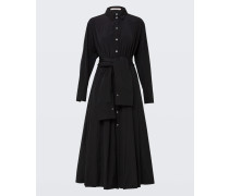 TAFFETA REVOLUTION dress sleeve 1/1 1