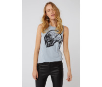 STAY WILD top o-neck 2
