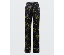CHERRY BLOSSOM trousers 2