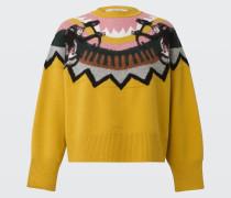 WILD WONDER pullover o-neck 1/1 2