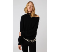 REBEL ROMANCE pullover b-neck 1/1 2