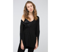 MAGNIFIED MOMENT cardigan v-neck 1/1 2