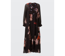 NIGHT-LOVING BLOOM dress 2
