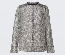 SEDUCTIVE SNAKE blouse 1/1 2