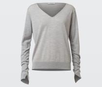 TENDER TRANSIT pullover v-neck 1/1 2
