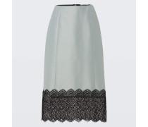 DELICATELY OFFBEAT skirt 2