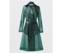 TECHNO TRANSPARENCY raincoat 2