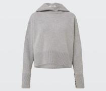 REBELIOUS COMPANION hoodie 1/1 2