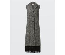 BOLD ADVENTURE coat sleeveless 2