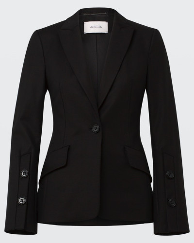 BOLD SILHOUETTE jacket 1/1 1