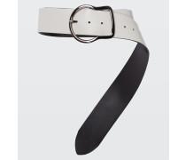 NEW COMBINATIONS 6 cm buckle belt 75