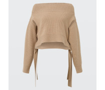 PERFECT EASE pullover b-neck 1/1 2