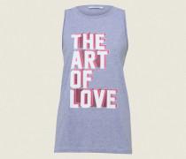 FALL IN LOVE top o-neck 4