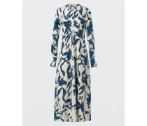 SPIKY FLORA dress 2