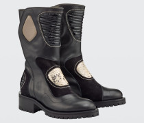 BIKER BEAUTY biker boot 38