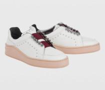 STUDDED ATTITUDE studded elastic sneaker 39