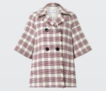 TARTAN LUXURY jacket 2