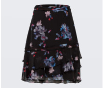 NIGHT-LOVING FLOWER skirt 2