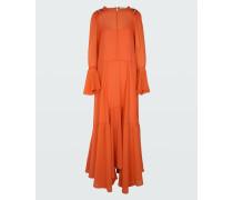 EMBROIDERED ROMANCE  dress 11/1 5