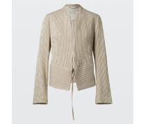 TEXTURED STRIPE jacket 2