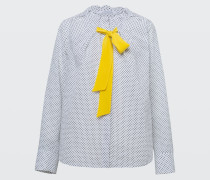 VIVID DOTS blouse 2