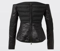 HIGHTECH SOFTNESS off shoulder jacket 2