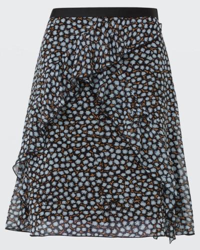 POETIC REBEL skirt 2