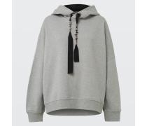 COSY CASUAL hoodie sweatshirt 1/1 3