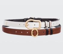 NEW COMBINATIONS multi mix belt 90