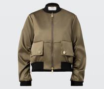 GLOSSY NOTION jacket 1/1 4