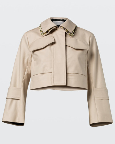 BOLD SILHOUETTE Jacket 2