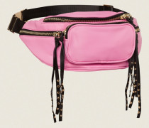 BOLD SPORTINESS waist bag