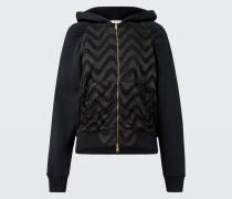AIRY VOLUME hoodie jacket 1/1 2