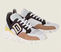 PATCH AMBITION 'D'Sneaker 38