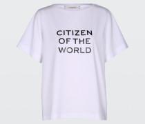 STRONG STATEMENT shirt 1/4 1
