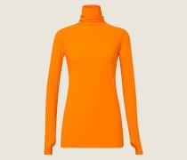 SEDUCTIVE COLOURS shirt turtleneck 1/1 3