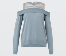 SOFT SURPRISE pullover o-neck 1/1 2
