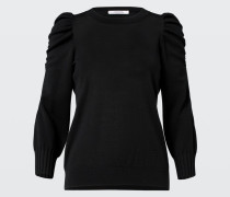 TENDER TRANSIT pullover o-neck 3/4 2